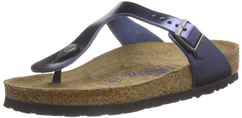 c1e1621778bf Birkenstock Classic Women s Gizeh Flip Flops
