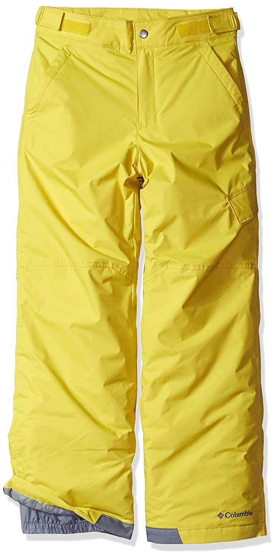 Columbia Ice Slope II Pant - Pantalones de esquí Niños 1523671