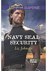 Navy SEAL Security (Men of Valor Book 4) Kindle Edition