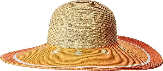 7308c8ae5987e San Diego Hat Company Women s Ultrabraid Sun Brim Fruit Hat
