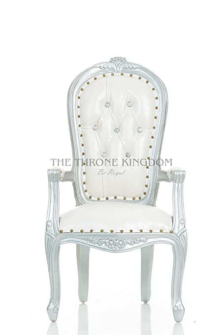 Etonnant U0026quot;Angelicu0026quot; Mini Kids Birthday Throne Chair For Children   Prince/ Princess Throne