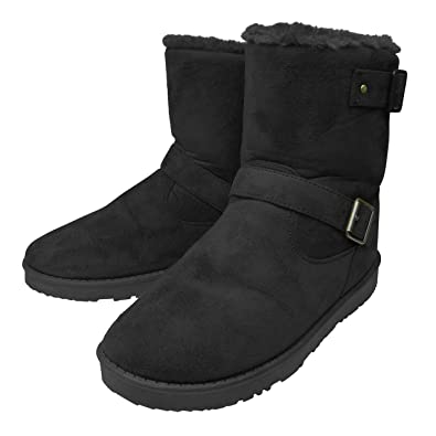 91844a0ac5c6c4 Amazon | [スワンユニオン] 6cmアップ ムートンブーツ 靴 メンズ キャメル 茶色 ブラウン NEOインソール付き シークレットブーツ |  swanunion(スワンユニオン) | ...