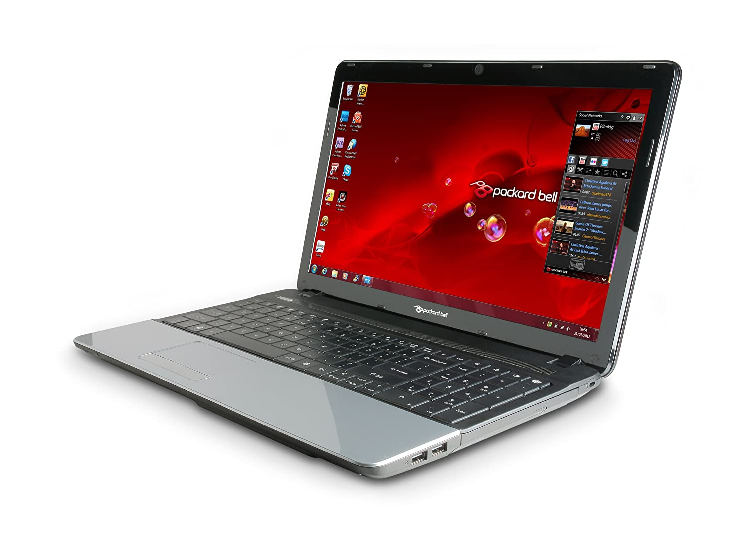 PACKARD BELL EASYNOTE TS ETHERNET DRIVER DOWNLOAD FREE