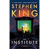 Institute (Export): A Novel