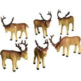Lionel Polar Express Caribou Animal Pack