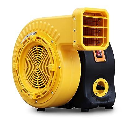 Amazon.com: LuckyWe Motor de ventilador de bomba de aire REH ...