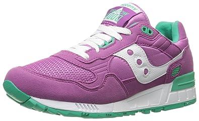 low priced 871bb 11810 Saucony Originals Women's Shadow 5000 Classic Retro Sneaker ...