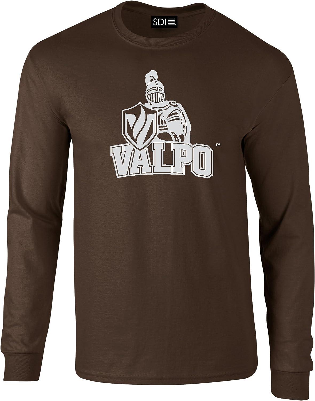 X-Large Pennsylvania Quakers Alma Mater NCAA Mens Long Sleeve T-Shirt