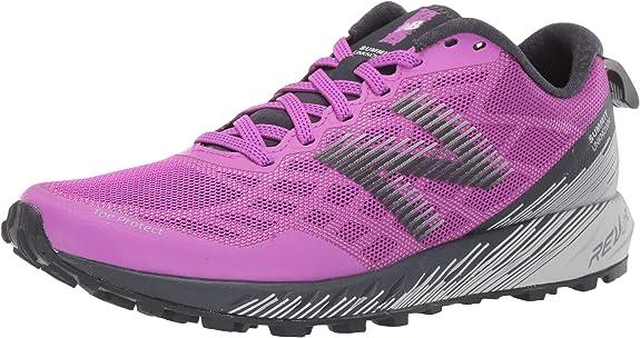New Balance Summit Unknown, Zapatillas de Running para Asfalto para Mujer: Amazon.es: Zapatos y complementos