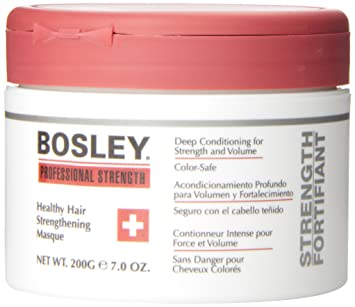 Image result for Bosley Professional Strength Products