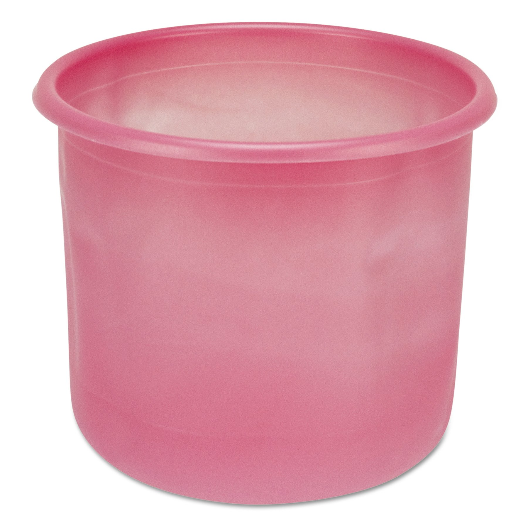 Binks PT-78-K60 2.8 Gal Tank Liners, 2.8 gallon, Pink (Pack of 60)