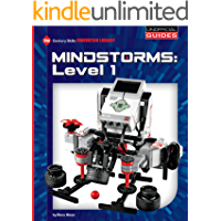 Mindstorms: Level 1 (21st Century Skills Innovation Library: Unofficial Guides) (English Edition)