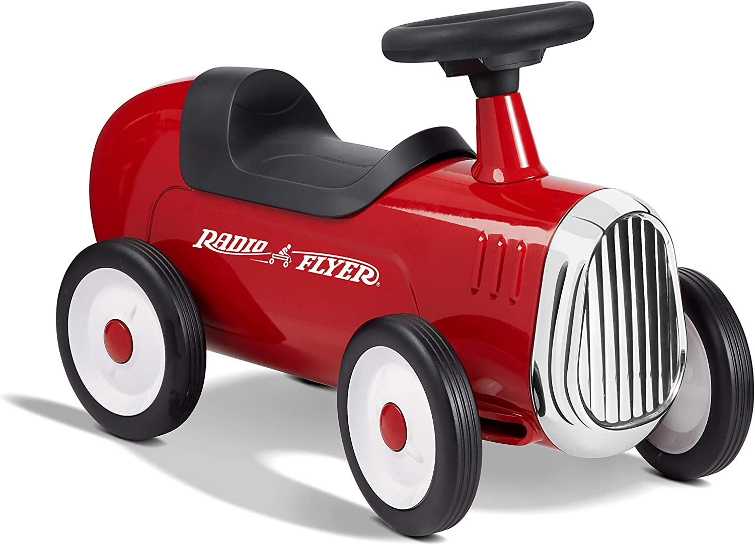 Radio Flyer Little Red Roadster (Amazon Exclusive)