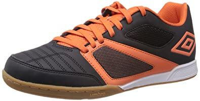 Image Unavailable. Image not available for. Colour  Umbro Men s s Futsal  Street 2 Black Sport Badminton Shoes - 10 UK ae33dcad5562a