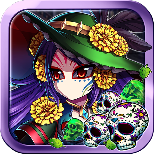 Brave Frontier (Best Visual Novels For Android)