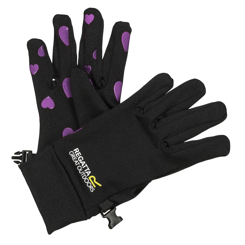 Regatta Jungen Griffige Handschuhe RKG031