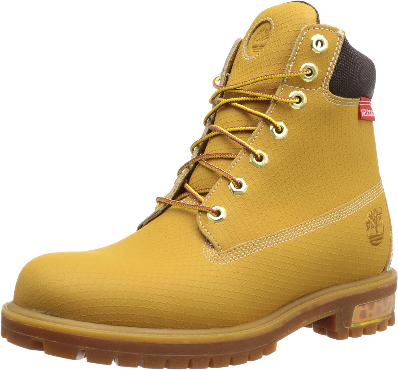 Timberland 6 inch Prämie Boot Helcor: : Schuhe