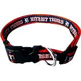 MLB DETROIT TIGERS Dog Collar, Small