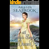 A Lady's Seaside Dream: A Historical Regency Romance Book