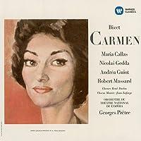 Bizet: Carmen (1964) - Maria Callas