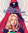 Red Queen Kills Seven Times, The (Special Edition) [Blu-ray]