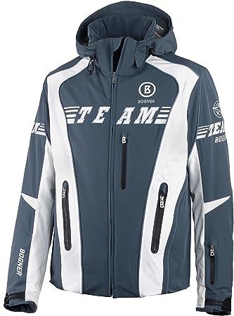 wholesale dealer e7d45 2af6c Bogner Men's Ski Jacket: Amazon.co.uk: Sports & Outdoors