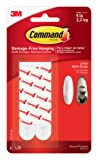 Command Mounting Refill Strips - Large, Pack of 1 (6 Strips)