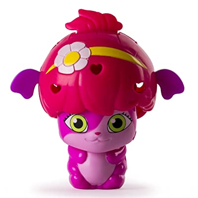 Popples - Pop Up Figure - Bubbles: Toys & Games