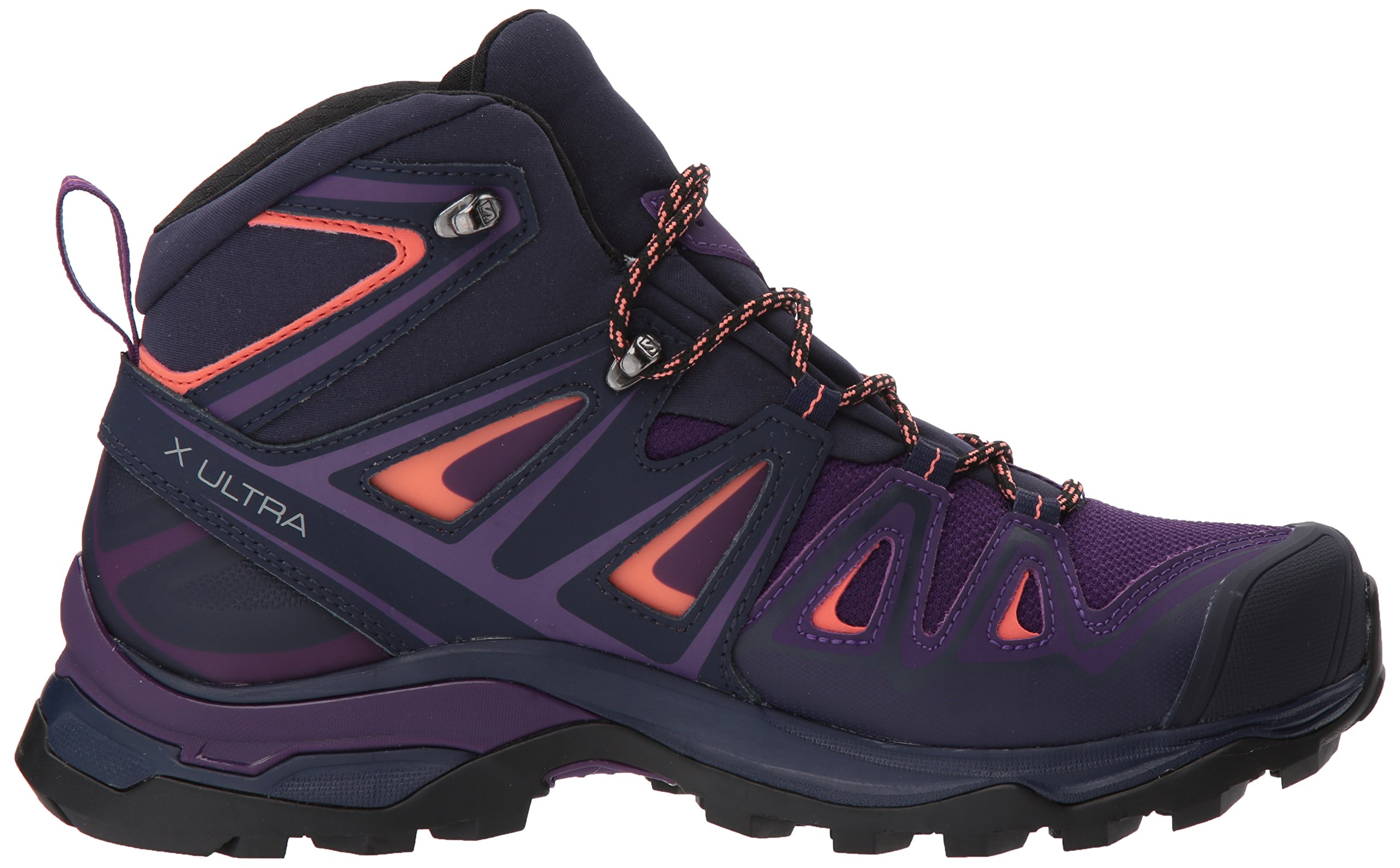 more photos 56b36 f44d6 Salomon Women's X Ultra 3 Mid GTX W Hiking Boot - 401346 ...