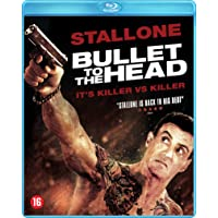 Bullet To The Head (Blu-ray) 2013