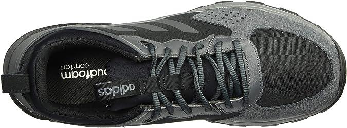 adidas Response Trail Zapatillas para correr para hombre: Amazon ...