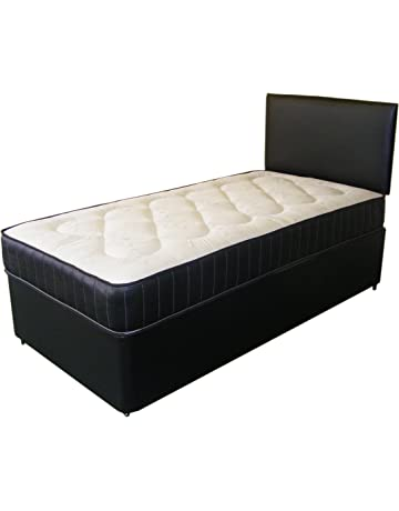 Amazon Co Uk Bed Mattress Sets