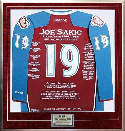 shop colorado avalanche joe sakic jersey 3f413 05f66 2f79c2a21