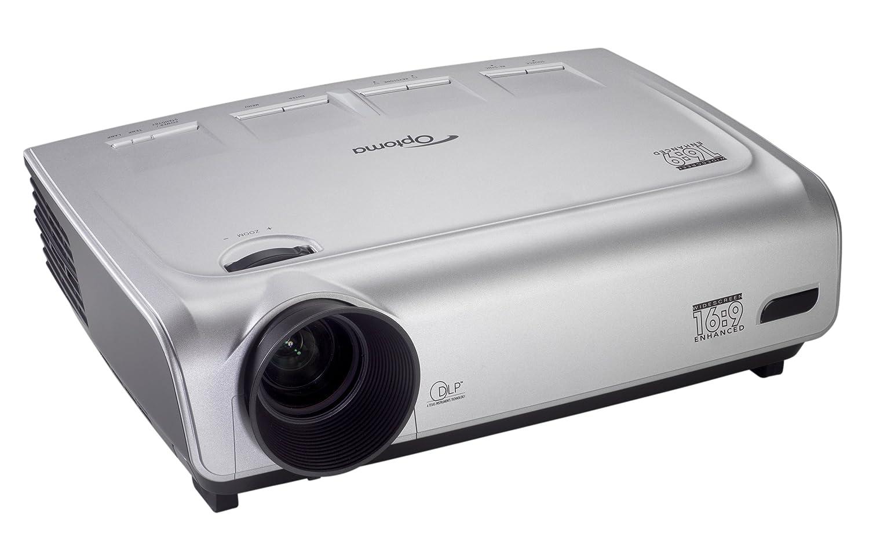 Optoma EP1690 Video - Proyector (2500 lúmenes ANSI, DLP, WXGA ...