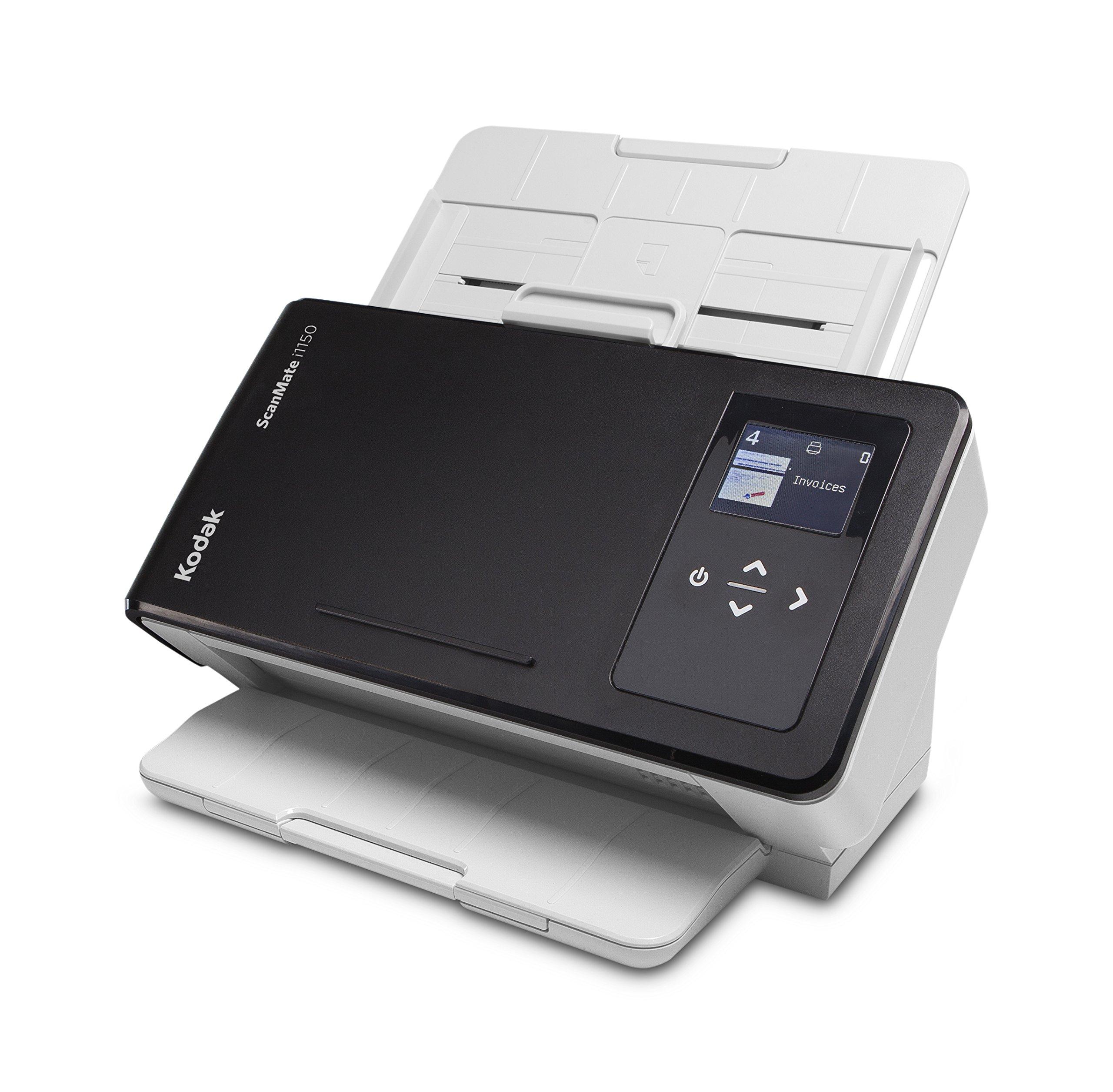 Kodak Scanmate i1150 1664390 Document Scanner by Kodak