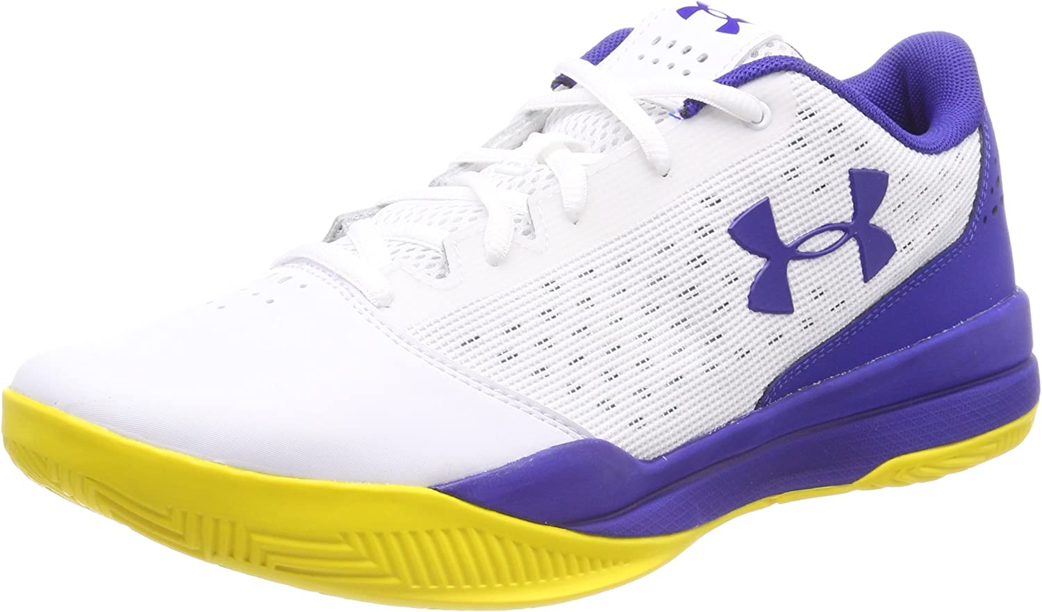gancho Cósmico Evento  Under Armour Men's Jet Low Basketball Shoes, Men's Men's Basketball Shoes:  Amazon.co.uk: Shoes & Bags