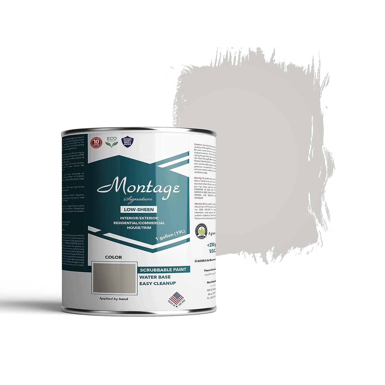 Montage Signature Interior Eco-Friendly Paint