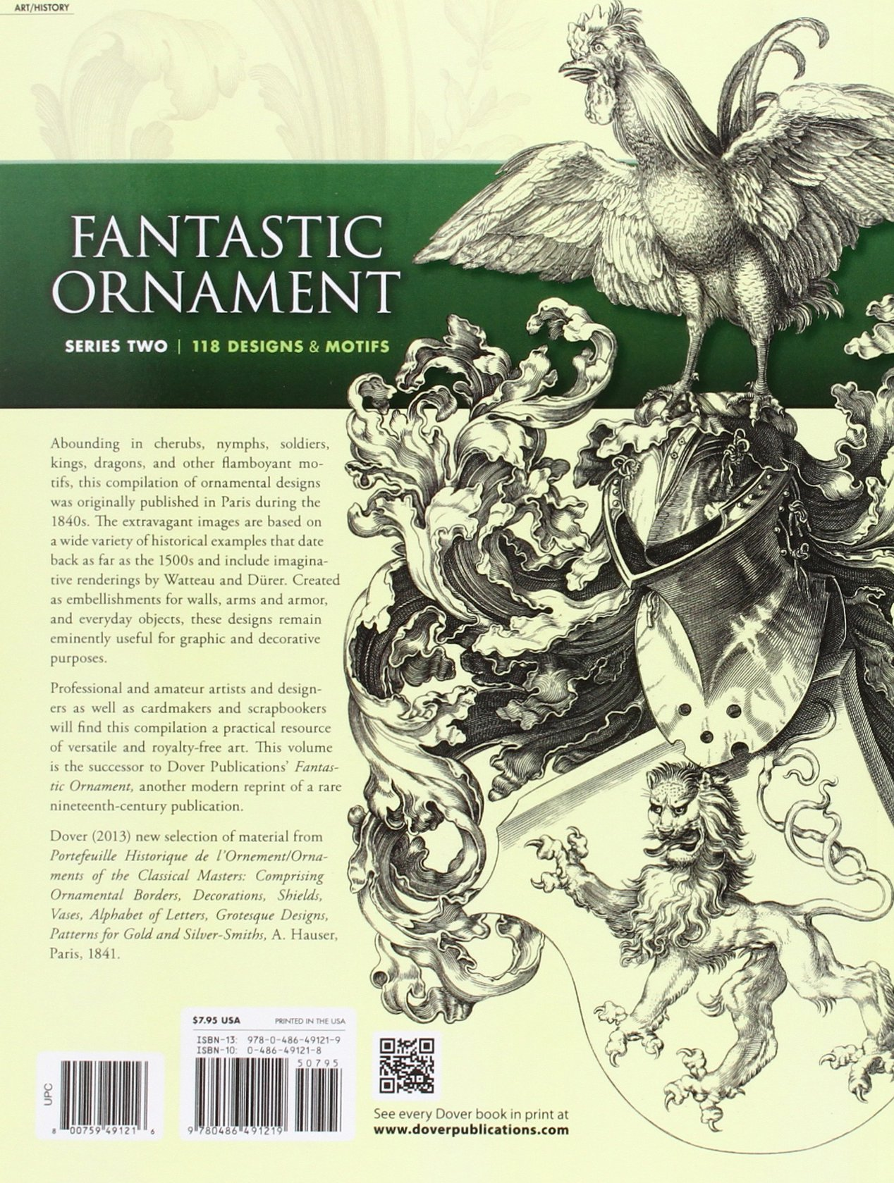Ornamental Archive Pdf