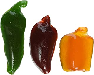 product image for : SPICY GUMMY PEPPERS - 3 Pack (1.75 Oz. bags)
