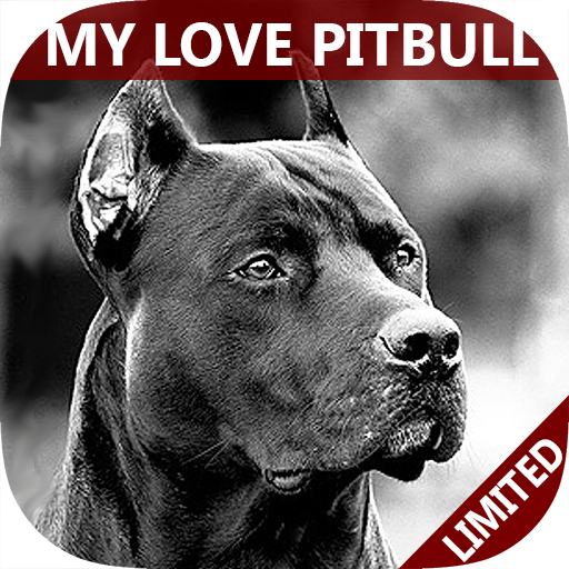 My Best Pet is PitBulls - Easy Train Your Bully & Dangerous Pit Bull To Obey Right! - Obey Pit Bull