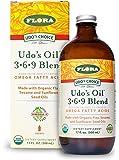 Udo's Choice Oil Blend 3.6.9 17 oz