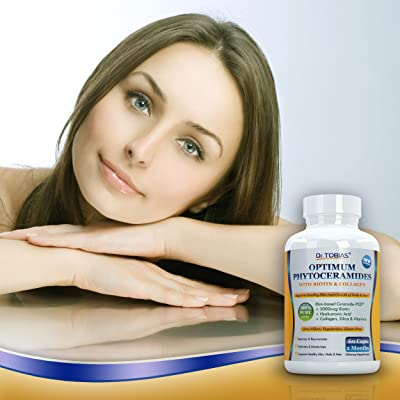 Optimum Phytoceramides
