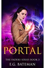 Portal (The Faders Series Book 3) Kindle Edition