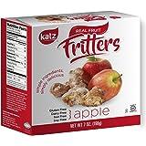 Katz, Gluten Free Apple Fritter Bites, 7 Ounce, (1 Pack)