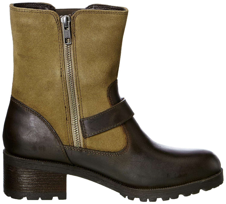 Eastland Women's Belmont Boot US|Bomber B00PNVUJXY 11 B(M) US|Bomber Boot Brown e5eb2a