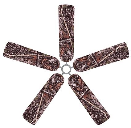 Fan blade designs true timber camo ceiling fan blade covers fan blade designs true timber camo ceiling fan blade covers aloadofball Choice Image
