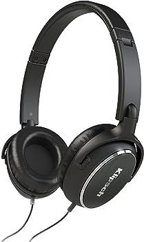 Klipsch R6 On-Ear 3.5mm Wired Headphones