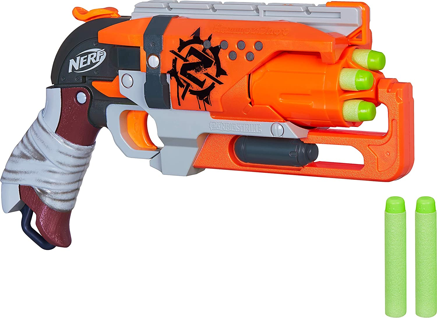Top 10 Best Nerf Guns (2020 Reviews & Buying Guide) 1