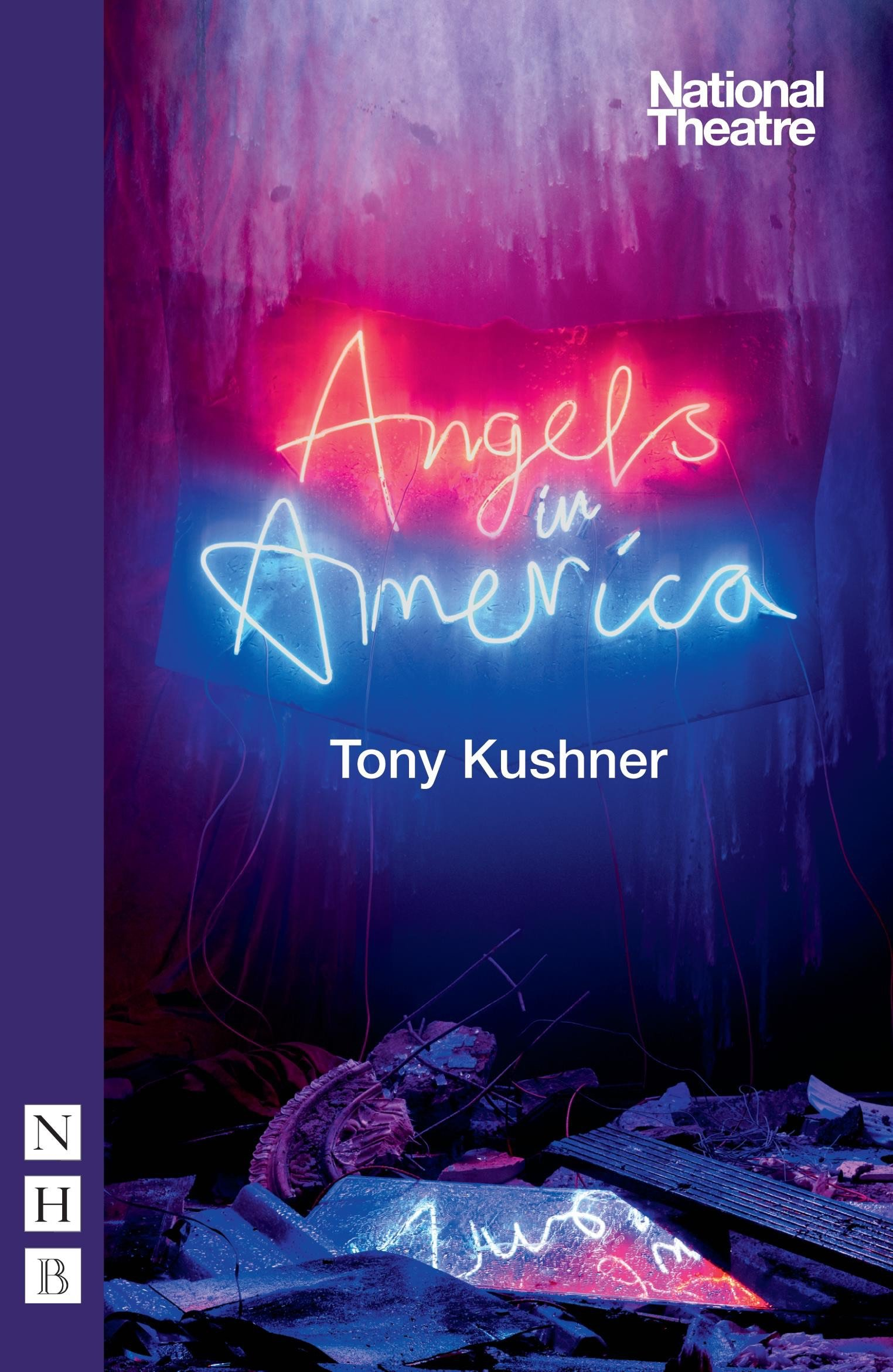 Angels In America Pdf Ebook ISBN-10 1848426313, ISBN-13 978