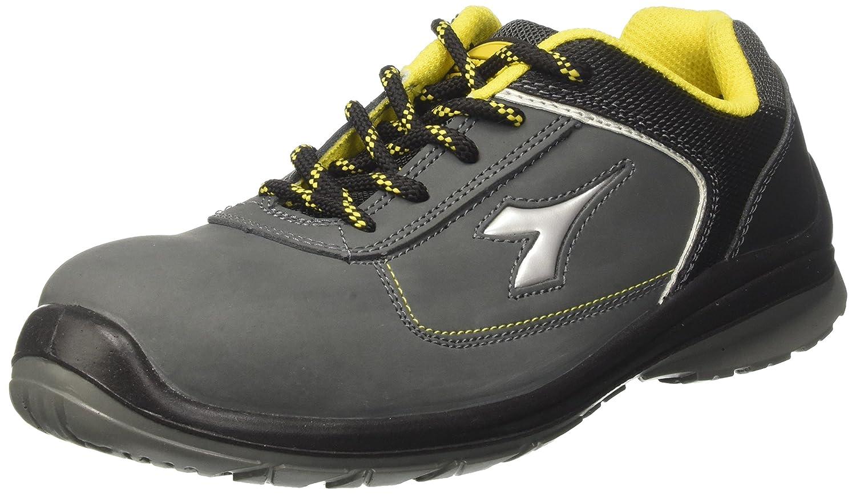 Diadora D-Blitz Low S3, Zapatos de Trabajo Unisex Adulto 701.172031